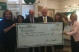 TVC is awarded a grant from The Berkshire Bank Foundation